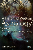 A History of Western Astrology volume 2, by Nicholas Campion